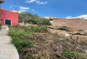 Foto de terreno habitacional en venta en subida del túnel s/n , cerro de san miguel, guanajuato, guanajuato, 0 No. 01