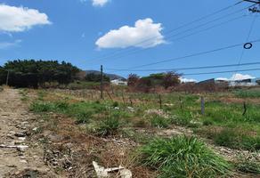 Foto de terreno comercial en venta en subida , lomas del sur, tuxtla gutiérrez, chiapas, 0 No. 01