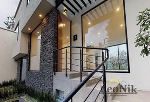 Foto de casa en venta en suchil , el rosario, coyoacán, df / cdmx, 0 No. 01