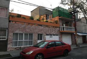 Foto de casa en venta en sucre 50, moderna, benito juárez, df / cdmx, 17012465 No. 01