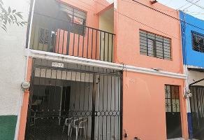 Foto de casa en venta en sudan , cuauhtémoc popular, guadalajara, jalisco, 14185459 No. 01