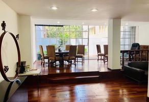 Foto de casa en renta en sudermann , polanco i sección, miguel hidalgo, df / cdmx, 0 No. 01