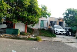 Foto de casa en venta en sugi 91, real de los pinos, veracruz, veracruz de ignacio de la llave, 17156220 No. 01