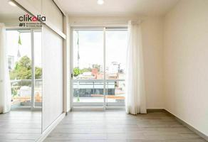 Foto de departamento en venta en suiza , portales oriente, benito juárez, df / cdmx, 0 No. 01