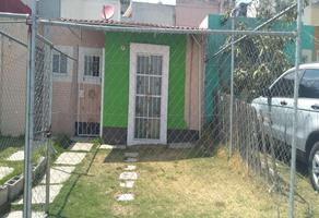 Foto de casa en venta en sultepec s/n , san cristóbal huichochitlán, toluca, méxico, 0 No. 01