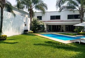 Foto de casa en venta en sumiya 0, sumiya, jiutepec, morelos, 0 No. 01