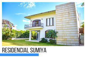 Foto de casa en venta en sumiya 115, residencial sumiya, jiutepec, morelos, 0 No. 01
