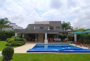 Foto de casa en venta en sumiya 13, residencial sumiya, jiutepec, morelos, 0 No. 01