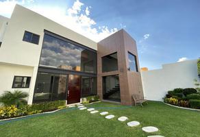 Foto de casa en venta en sumiya 520, josé g parres, jiutepec, morelos, 0 No. 01
