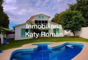 Foto de casa en renta en sumiya 67, residencial sumiya, jiutepec, morelos, 12184592 No. 01