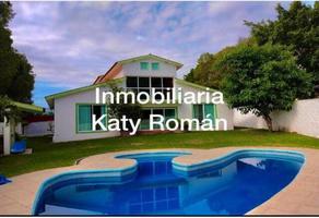 Foto de casa en renta en sumiya 67, sumiya, jiutepec, morelos, 12184592 No. 01