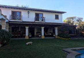 Foto de casa en renta en sumiya , cuernavaca centro, cuernavaca, morelos, 0 No. 01