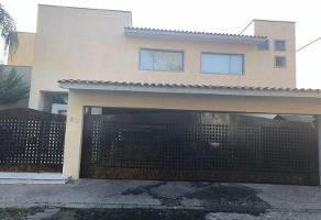 Foto de casa en venta en  , sumiya, jiutepec, morelos, 11169750 No. 01