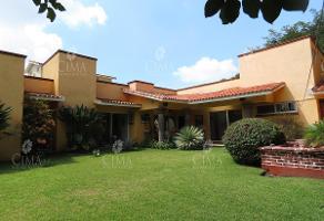 Foto de casa en venta en  , sumiya, jiutepec, morelos, 11290286 No. 01
