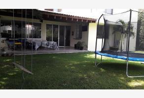 Foto de casa en renta en  , sumiya, jiutepec, morelos, 0 No. 01