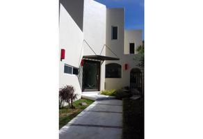 Foto de casa en renta en  , sumiya, jiutepec, morelos, 18103251 No. 01