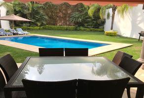 Foto de casa en condominio en venta en  , sumiya, jiutepec, morelos, 0 No. 01