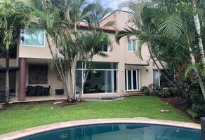 Foto de casa en venta en  , sumiya, jiutepec, morelos, 22092931 No. 01