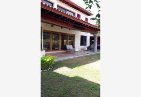 Foto de casa en renta en  , sumiya, jiutepec, morelos, 6563396 No. 01