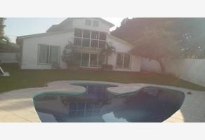 Foto de casa en renta en  , sumiya, jiutepec, morelos, 7752826 No. 01