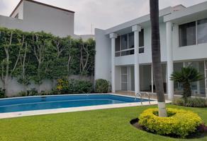 Foto de casa en venta en sumiya -, kloster sumiya, jiutepec, morelos, 0 No. 01