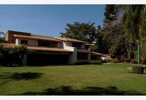 Foto de casa en venta en sumiya ., residencial sumiya, jiutepec, morelos, 16874475 No. 01