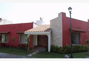 Foto de casa en venta en sumiya ., sumiya, jiutepec, morelos, 0 No. 01