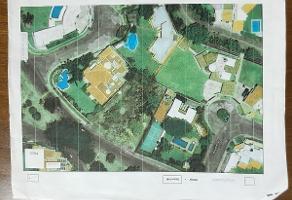 Foto de terreno habitacional en venta en sumiya , sumiya, jiutepec, morelos, 13769550 No. 01