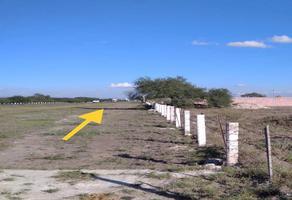 Foto de terreno comercial en venta en super carretera eje central , las fuentes ii, ciudad fernández, san luis potosí, 11483891 No. 01
