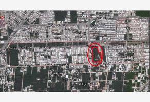 Foto de terreno habitacional en venta en super manzana 523, francisco villa, benito juárez, quintana roo, 0 No. 01