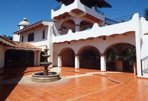 Foto de casa en venta en superb mexican hacienda , rincón de guayabitos, compostela, nayarit, 14816742 No. 01