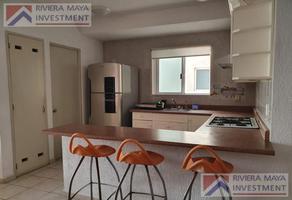 Foto de departamento en venta en  , supermanzana 17, benito juárez, quintana roo, 12663531 No. 01