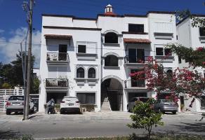 Foto de departamento en venta en  , supermanzana 17, benito juárez, quintana roo, 14289799 No. 01