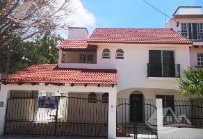 Foto de casa en renta en  , supermanzana 17, benito juárez, quintana roo, 0 No. 01