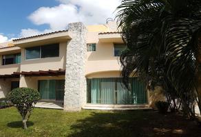 Foto de casa en renta en  , supermanzana 17, benito juárez, quintana roo, 7165572 No. 01