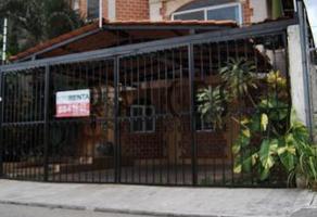 Foto de casa en venta en  , supermanzana 18, benito juárez, quintana roo, 10617356 No. 01