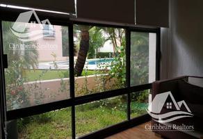 Foto de casa en renta en  , supermanzana 18, benito juárez, quintana roo, 15156712 No. 01