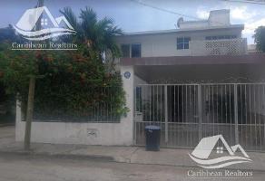 Foto de casa en venta en  , supermanzana 18, benito juárez, quintana roo, 0 No. 01