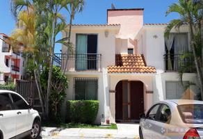 Foto de casa en venta en  , supermanzana 18, benito juárez, quintana roo, 18740671 No. 01