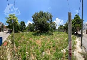 Foto de terreno habitacional en venta en  , supermanzana 18, benito juárez, quintana roo, 19133365 No. 01