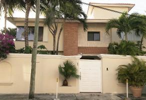 Foto de casa en venta en  , supermanzana 2 centro, benito juárez, quintana roo, 10543277 No. 01