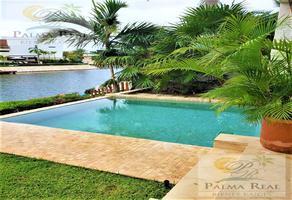 Foto de casa en venta en  , supermanzana 2 centro, benito juárez, quintana roo, 15654791 No. 01