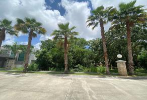 Foto de terreno habitacional en venta en  , supermanzana 300, benito juárez, quintana roo, 15318906 No. 01
