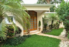 Foto de casa en venta en  , supermanzana 210, benito juárez, quintana roo, 18046676 No. 01