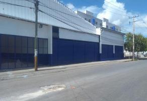 Foto de nave industrial en venta en  , supermanzana 218, benito juárez, quintana roo, 7688507 No. 01