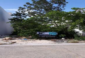 Foto de terreno habitacional en venta en  , supermanzana 22 centro, benito juárez, quintana roo, 14156758 No. 01