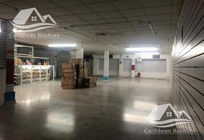 Foto de edificio en renta en  , supermanzana 22 centro, benito juárez, quintana roo, 15149718 No. 01