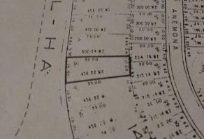 Foto de terreno habitacional en venta en  , supermanzana 27, benito juárez, quintana roo, 7041889 No. 01