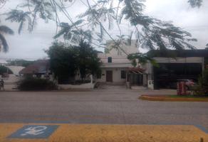 Foto de casa en venta en  , supermanzana 3 centro, benito juárez, quintana roo, 16890855 No. 01