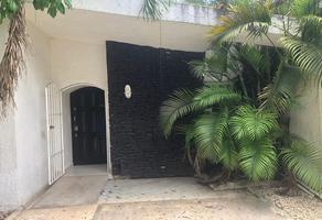 Foto de casa en renta en  , supermanzana 3 centro, benito juárez, quintana roo, 0 No. 01